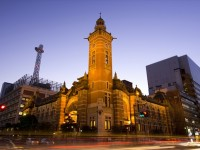 【横浜】大正~昭和初期のレトロ建築「横浜三塔」を巡ろう