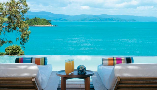 大事な人と見たい極上の風景、この世で最もロマンティックなホテル