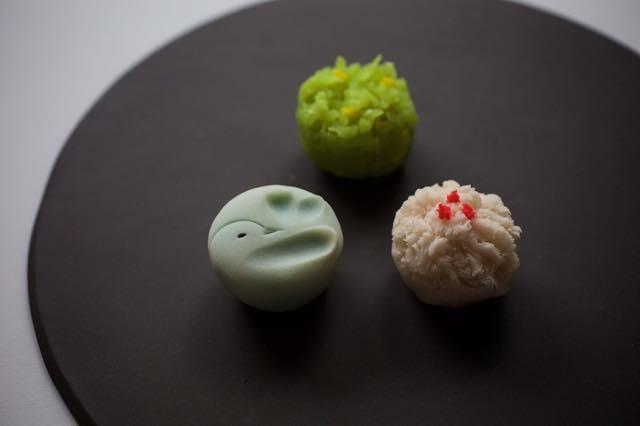 眺めているだけで気分があがる!ハートをくすぐる和のお菓子5選