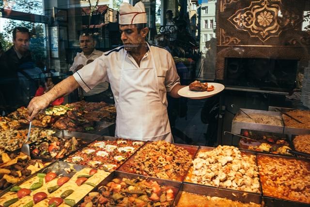 グルメ好きなら訪れたい!世界の美食の国8選