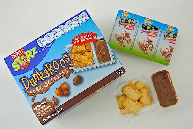 スーパーで買える! オーストラリアの美味しいばらまき土産〜食べ物編〜