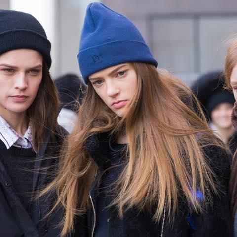 NYファッションモデルの私服が気になる!
