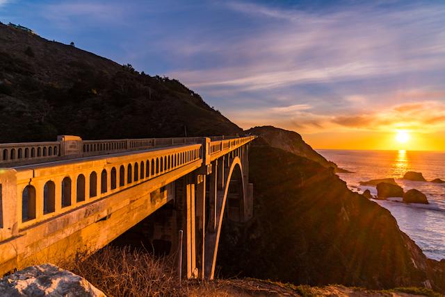 """【絶景】日々表情を変える空に癒される、旅を彩る""""LAの夕日"""""""