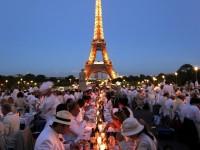 東京開催も!優雅なフランス流シークレット・ディナー