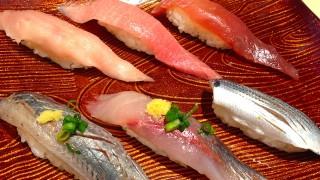 本日東京の桜開花宣言!桜と共にお得になる高級寿司食べ放題が登場!!
