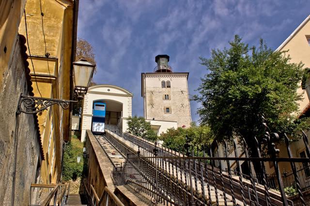 大人のヨーロッパ旅を楽しみたい方に ノスタルジックな小さな首都 ザグレブ
