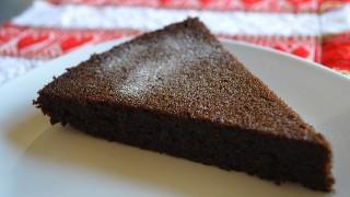 【レシピ】地中海美女のお気に入り!ダイエット中でも安心のキャロブケーキ