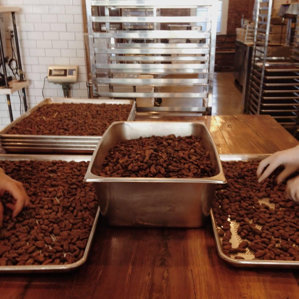 【ブルックリン発】オシャレで可愛い「マストブラザーズチョコレート」が気になる!