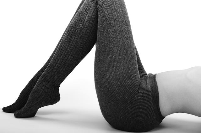 靴下一本でできる「靴下パーマ」が可愛くて便利すぎる