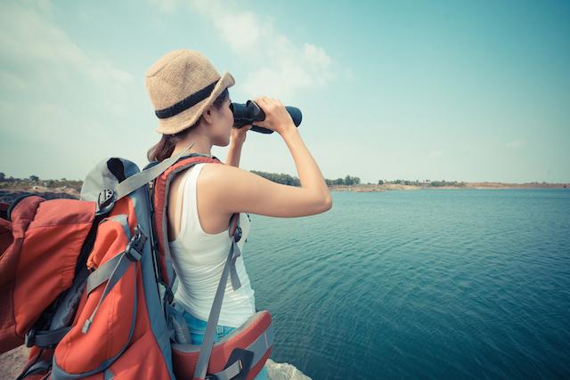 旅のスタイルで分かるあなたの性格!