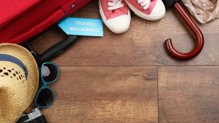 【保存版】海外/国内/一人旅 旅の持ち物チェックリスト