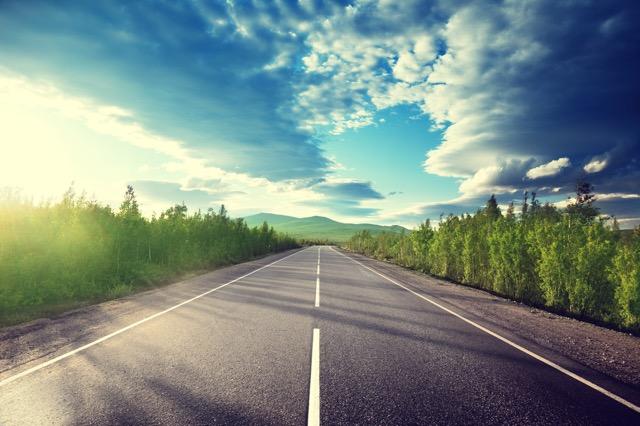 今までの自分から抜け出して新しい人生をスタートさせるための4つの方法