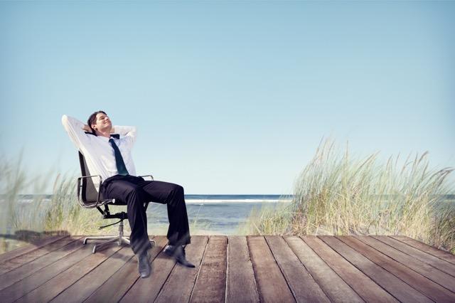 ストレスフリーなオフィスライフに近づくたの15の小さな習慣