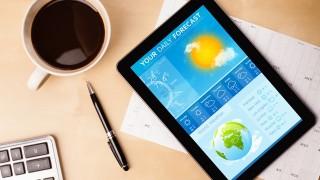 【気象予報士お墨付き】お出かけ時にチェックしたいお天気サイト・アプリ