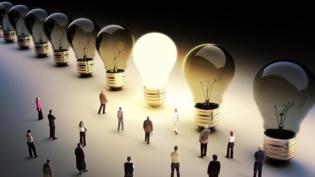 アイデアが浮かばないときに試してみたい5つのヒント