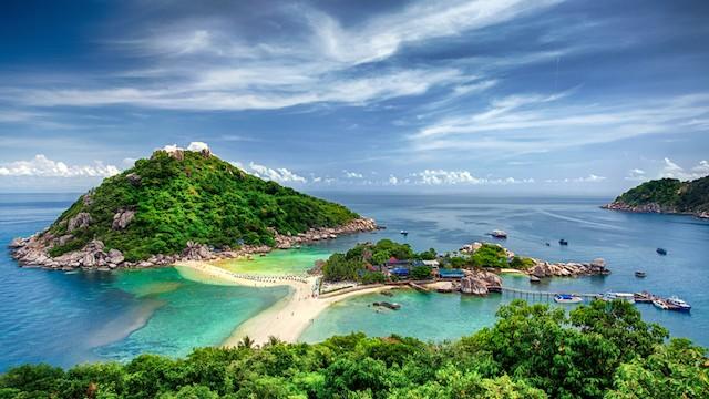 旅行者が選ぶ「世界のベストアイランド2015」が遂に発表!第1位は?