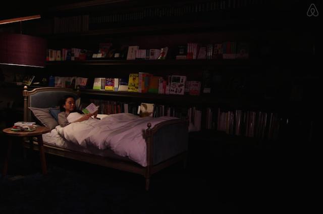 普段は泊まれない憧れの場所に宿泊できる「Night at」って知ってる?