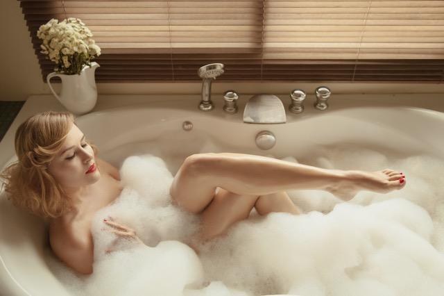 お風呂でプチトリップしよう、オシャレなバスグッズで癒しの旅へ