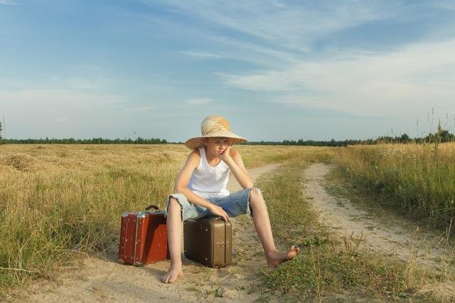 旅に何を求めているのか――旅人が通るフェーズ