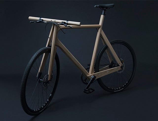 これで走れば注目される!世界の奇妙な自転車5選