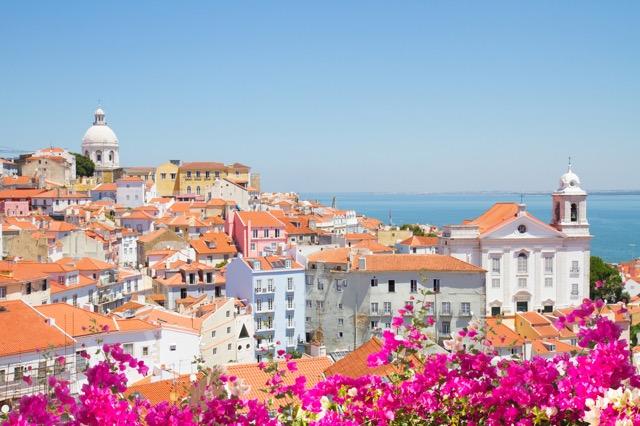郷愁に満ちた古都。大切な人と旅したいリスボン