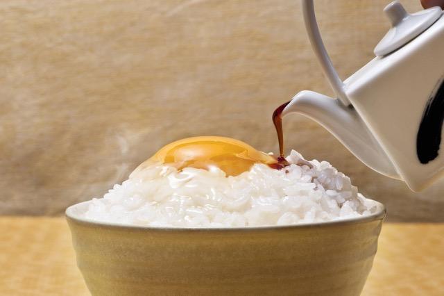 TKGを抑えてアレ? 「ご飯のお供」人気ランキング発表!