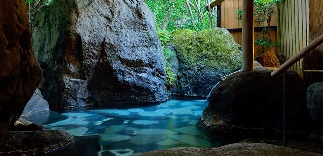 【中伊豆湯ヶ島】川のせせらぎに心落ち着く、湯めぐりの宿
