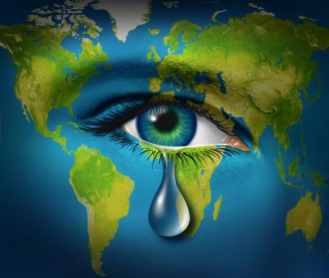 現実を知ったなら。今すぐできる!簡単な世界支援
