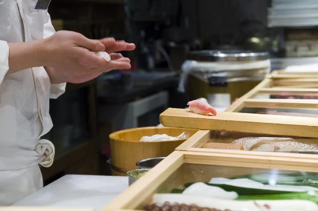 海外サイト選定!日本の素晴らしいレストランTOP30