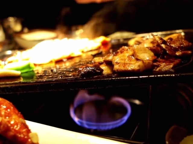 【新大久保】お得すぎるバイキング!食べ過ぎ注意の焼き肉ランチ