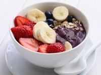 【レシピ】夏の朝食に!カラダもうれしいアサイーボウル