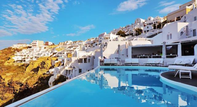 カップルやハネムーンにオススメ!世界が愛するホテル「カティキエス」