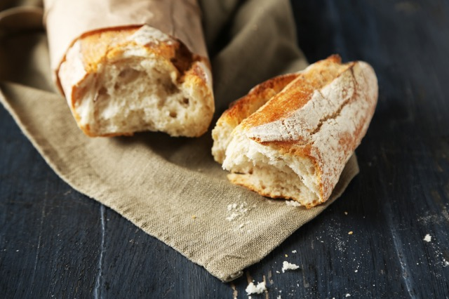 フランスの食卓に欠かせない「フランスパン豆知識」