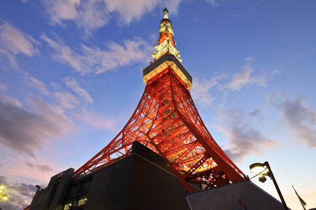 外国人観光客どっちが多い?関東VS関西の訪問率ランキング