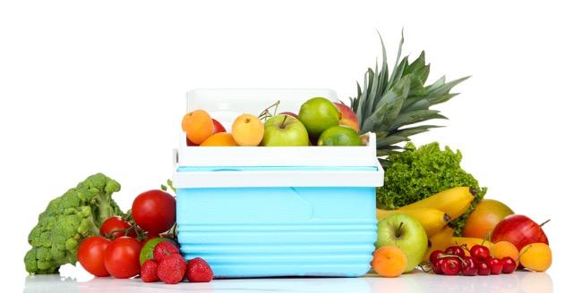 宇宙食作りを応用!梅雨と夏のBBQ前に要確認の食中毒最先端予防テク