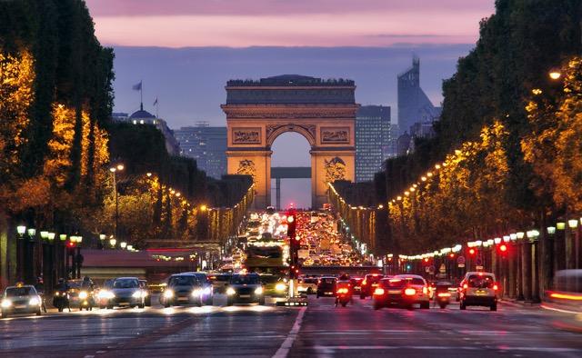 在住者がお伝えするフランスの治安、気をつけるべきポイントとは?