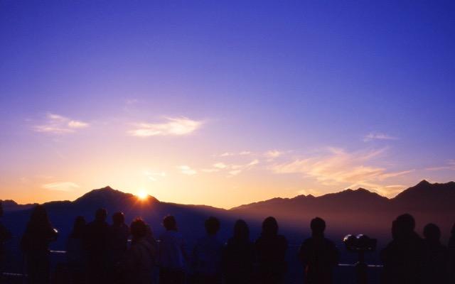 標高2,450m!日本で最も夜空に近いホテルで星空を観察する旅
