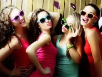 夏の女子会は、お洒落なクロスティーニで決まり