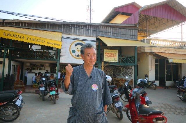 【カンボジア】一人でも安心!シェムリアップの格安日本人宿4選