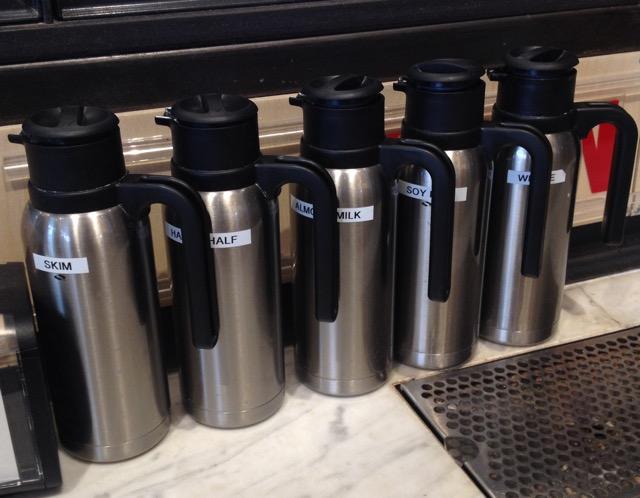 【NY最新カフェ情報】あの人気ファッションブランドのカフェがオープン