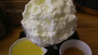 【都内】この夏に絶対に食べるべき、プレミアムなかき氷5店