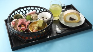 本日オープン!買い物途中に立ち寄りたい、東京初進出の和カフェ