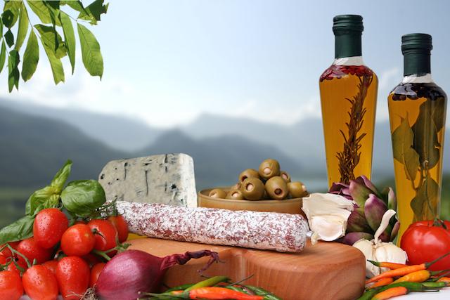 グルメ好き必見!世界の美食国ランキング