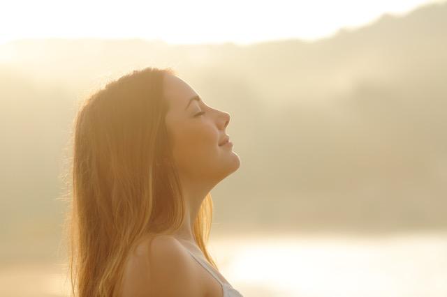 たった3呼吸!どこでもできる「お手軽瞑想」のススメ