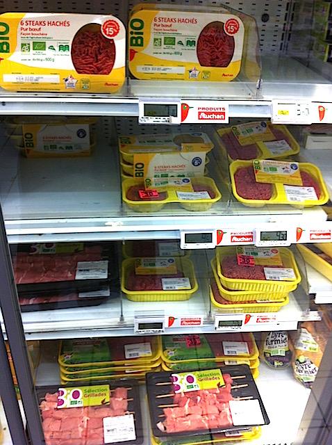 食品から日用雑貨まで、フランスは「ビオ」が人気!