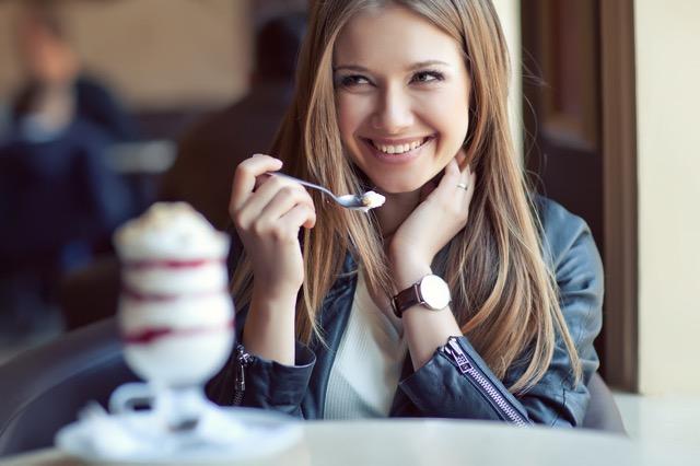 【レシピ】アレと混ぜて凍らすだけ!ひんやりおいしい絶品フローズンヨーグルト
