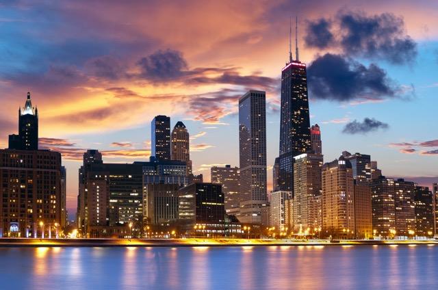 在住者がお伝えしたい、シカゴを訪れるべき7つの魅力