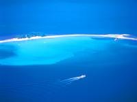 日本のハワイの決定版!フェリーで渡る福井の無人島が面白過ぎる