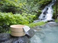 温泉ソムリエ伝授の美人になれる温泉入浴法