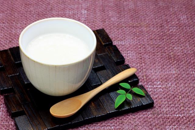夏の季語&飲む点滴。夏バテ防止に冷たい「甘酒」はいかが?